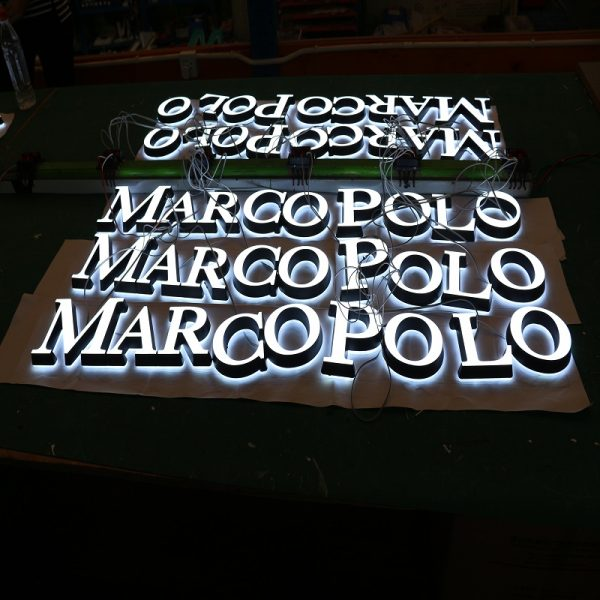 Precisely What Can make Acrylic Signs The Very Best!