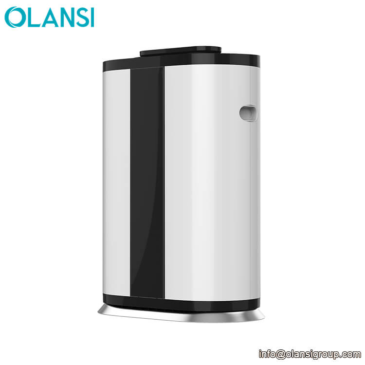 The necessity of through an air purifier using a Hepa filtration system